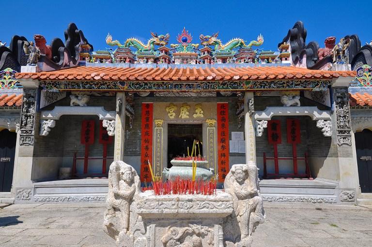 cheung-chau-pak-tai-temple