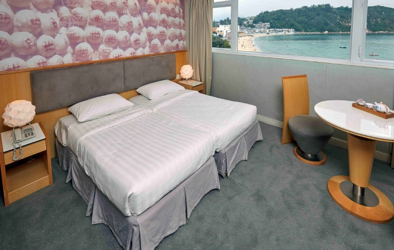 Standard Ocean suite