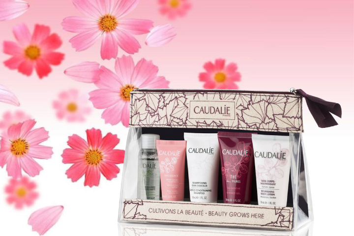 travel set gift on mothers day
