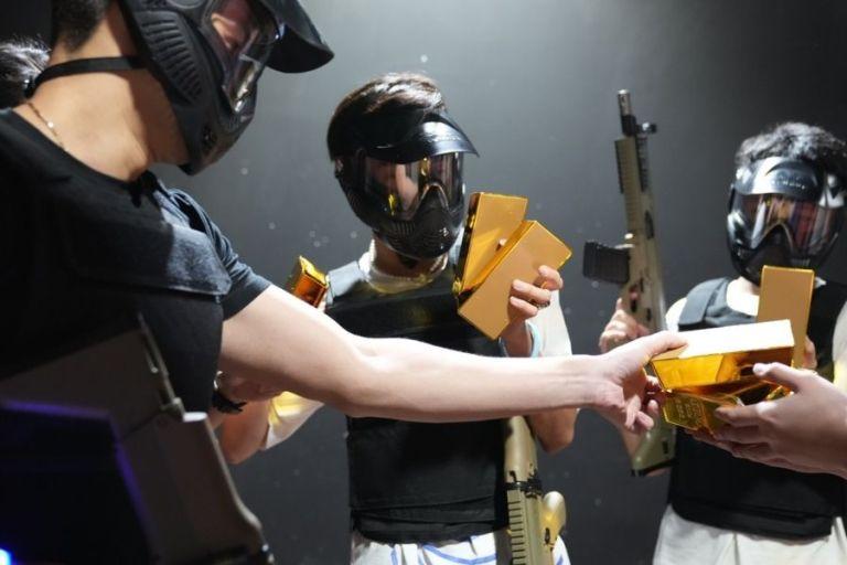 War Zone HK Game Modes