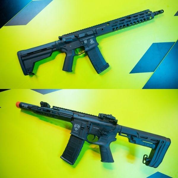 Rental Gear Guns