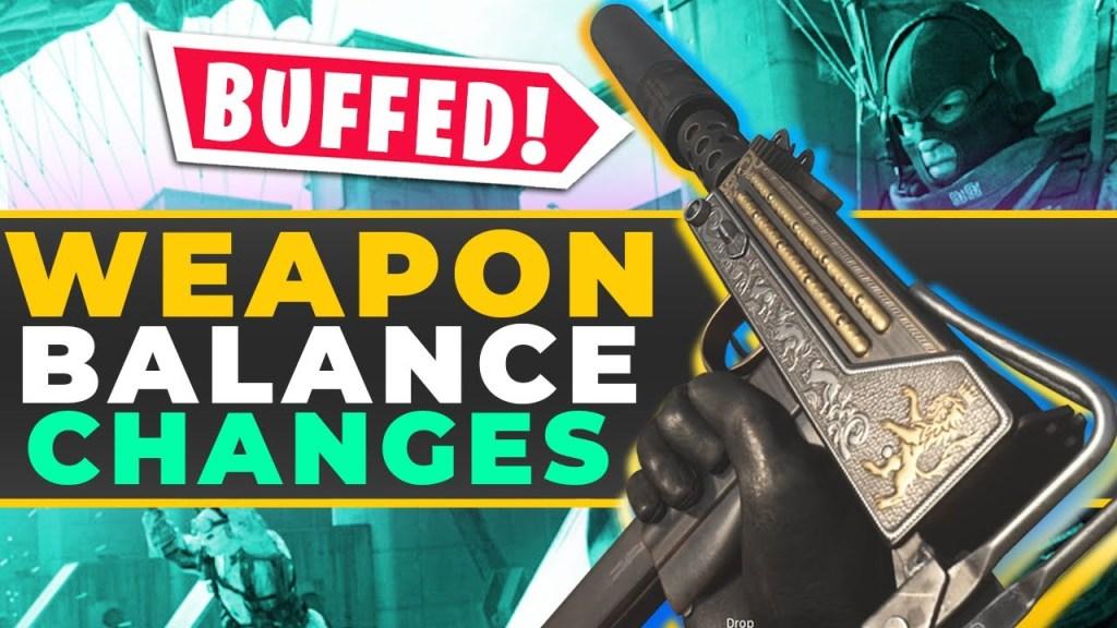 gun ballance