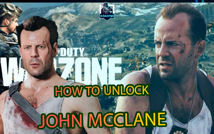 John McClane bundle