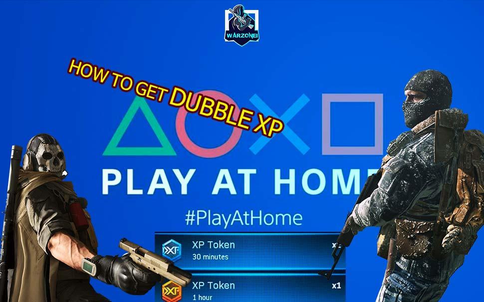play at home warzone
