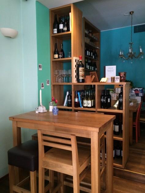 NANA meze & wine