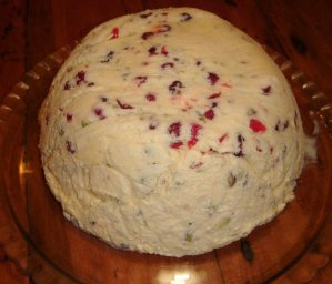 World of Wasabi Wasabi Icecream Pudding