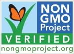 Non GMO Verified Seal for Namida Wasabi Powder