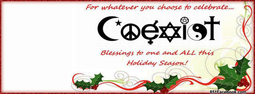 Multi religious holidays