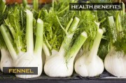 What about Fennel? What are the health benefits?