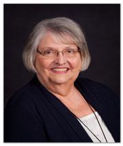 Diana Bohman