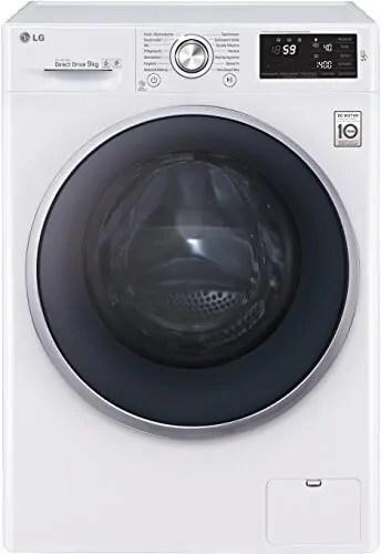 Lg F 14u2 Vdn1h Waschmaschine Im Test Mai 2020