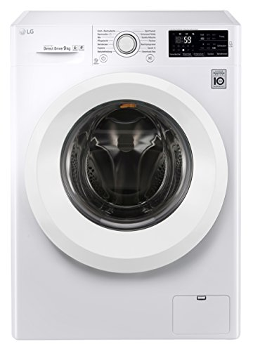 Lg F 14u2 V9kg Waschmaschine Im Test 05 2020