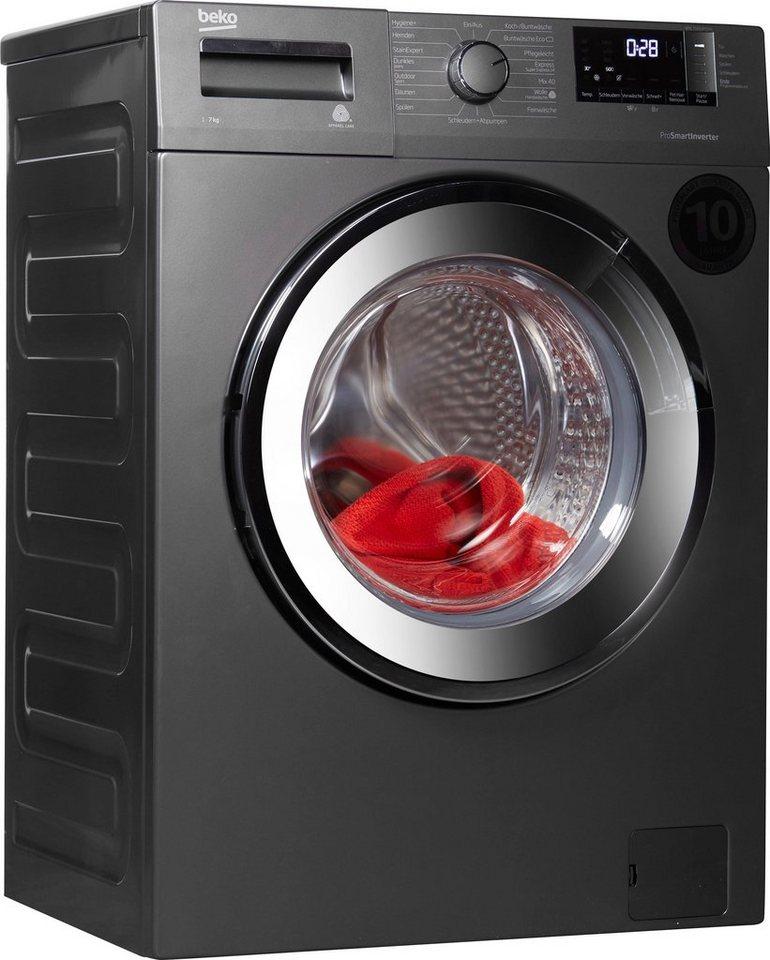 Beko Wml 81633 Np Waschmaschine Im Test 05 2020