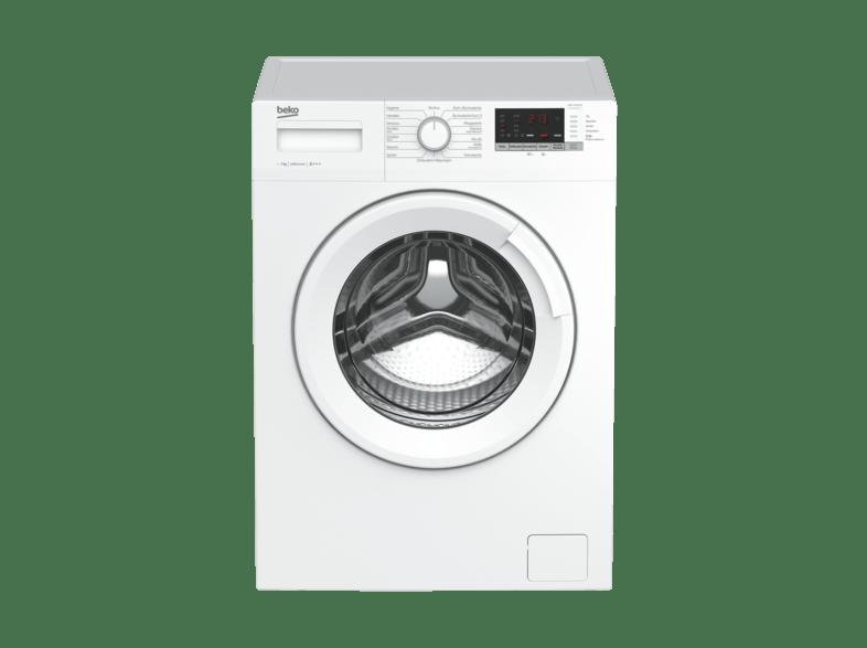 Beko Wml 71633 Meu Waschmaschine Im Test 05 2020