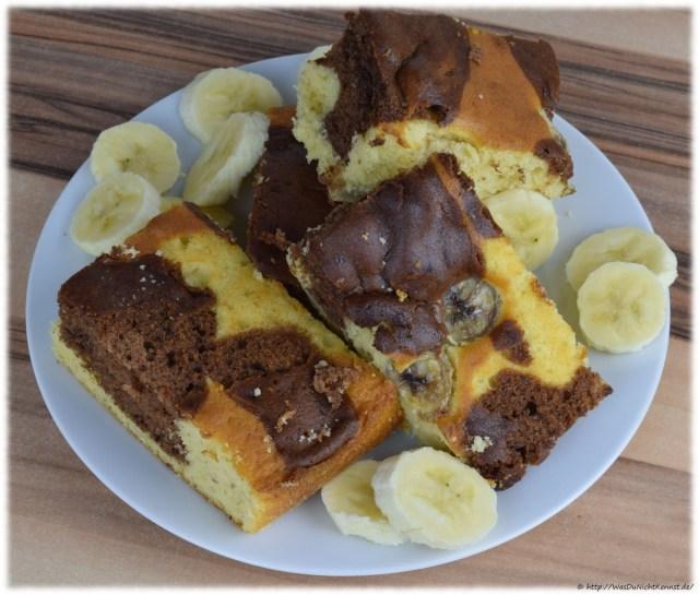 Kuhflecken Kuchen