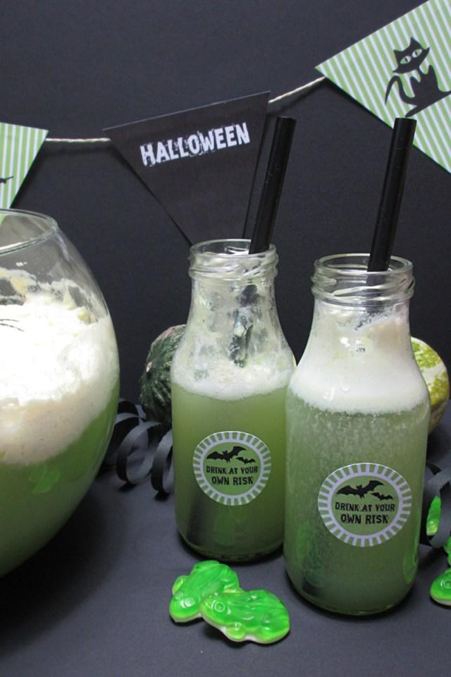 Halloween-Special - Krötengrütze