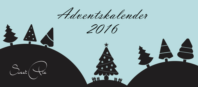 Adventskalender von Sweet Pie
