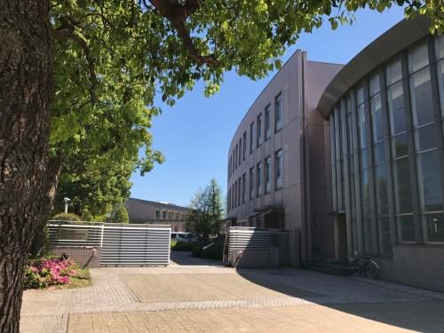 早稲田実業学校