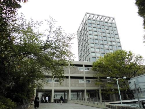 戸山キャンパス