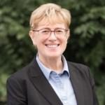 Ann Bostrom, moderator