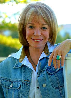 Joan Washburn