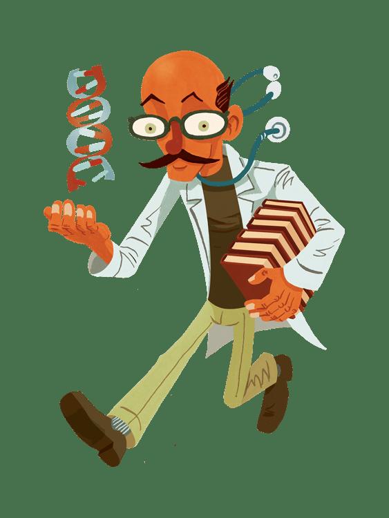 Biotech Entrepreneur