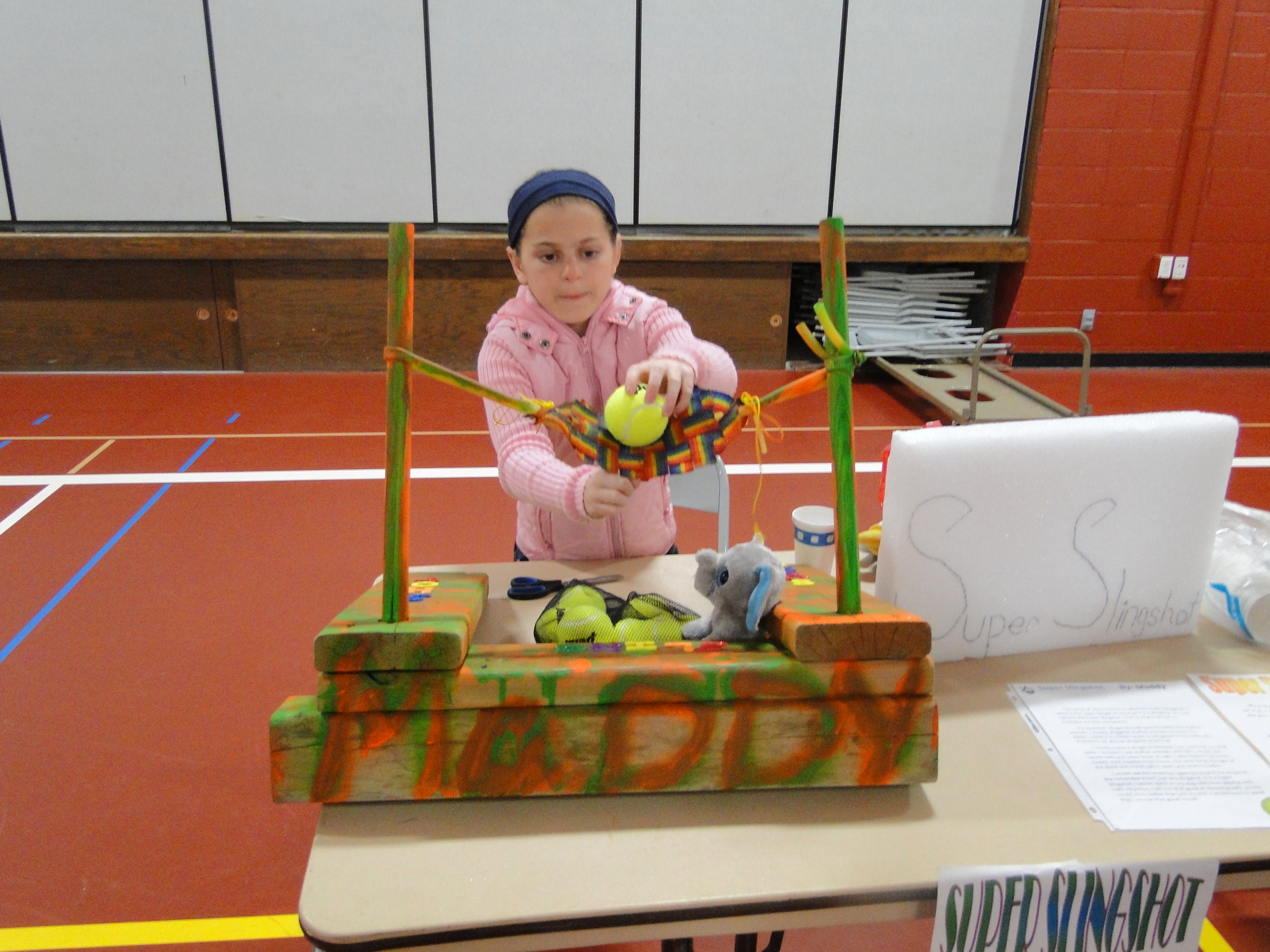 Invention Convention Ideas For 6th Graders