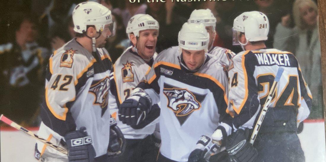 Hockey Tonk
