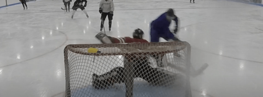 4 The Love of Puck Pick-Up Skate