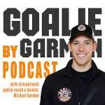 Goalie by Garman Podcast Art
