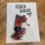 Bone Jack Designs Coloring Book