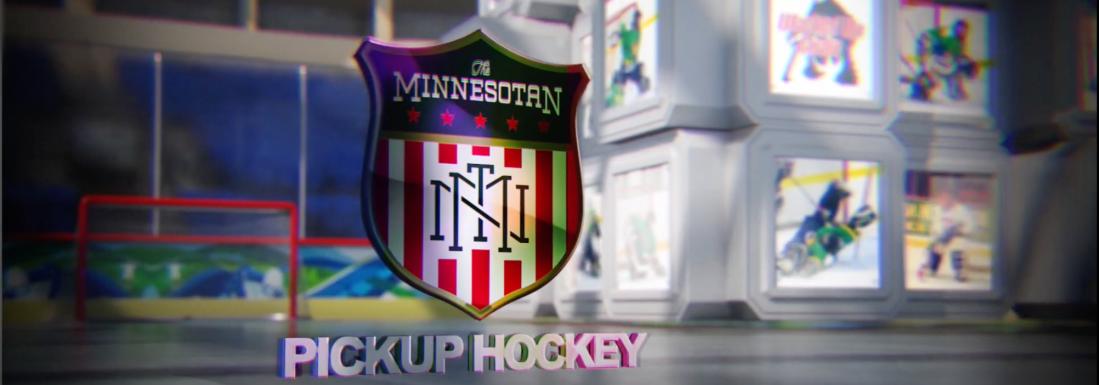 The Minnesotan Pickup Skate