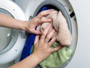 Tambur yıkayıcı aşırı yükleme