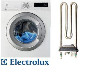 Electrolux çamaşır makinesinde ısıtıcı nasıl değiştirilir