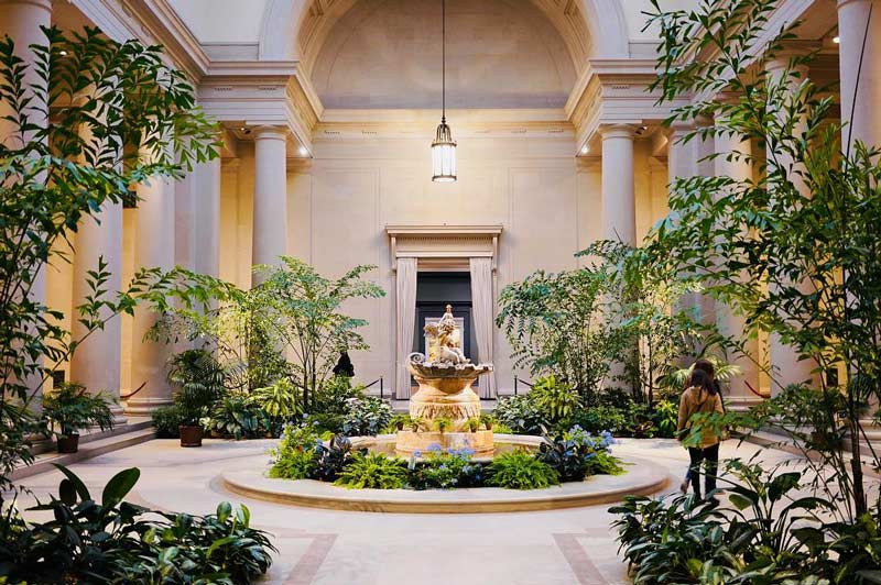 Visiting the National Gallery of Art in DC | Washington.org