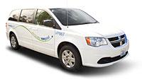 Better Transit – Flex Vans
