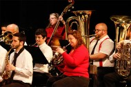 Blair Area Community Concert