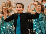 Fort Calhoun Holiday Vocal Music Concert, Phenomenon Show Choir