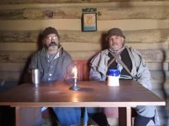 Dan Akerblom and Scott Wallen