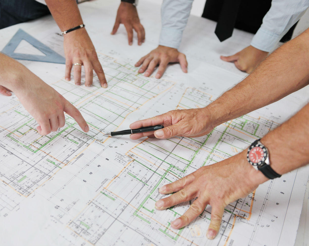 Washington DC Construction Law Attorneys and Lawyers and Construction and Design Defects