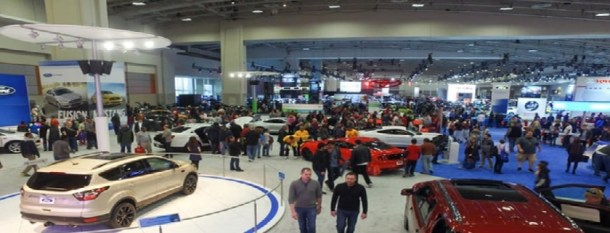 Save On Tickets To The Washington Auto Show Baltimore On - Washington car show