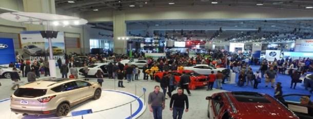 Save On Tickets To The Washington Auto Show Baltimore On - Washington car show