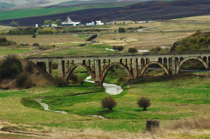 Bridge photos from Dave Flye