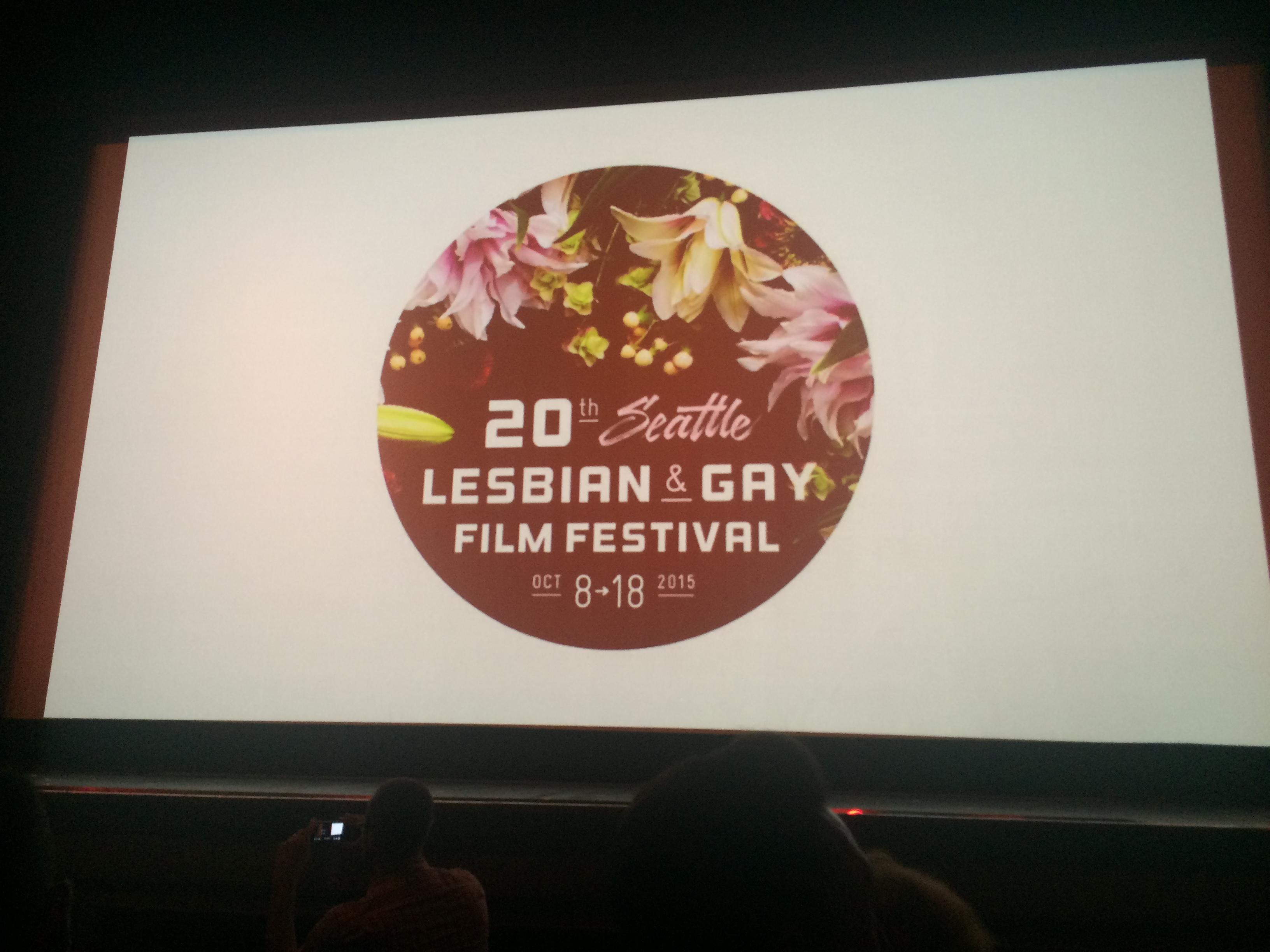 Seattle Lesbian Gay Film Festival
