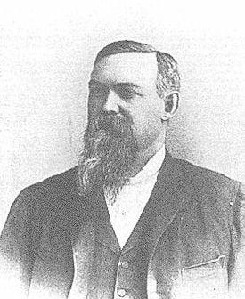 James Glover