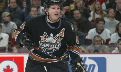 The Capitals acquired Jaromir Jagr 20 years ago today.