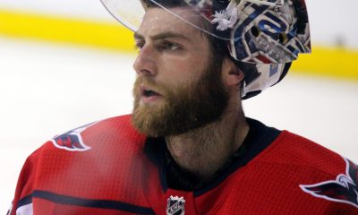 The Seattle Kraken have plenty of names to choose from, including Braden Holtby.