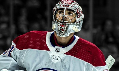 The Kraken are reportedly passing on Carey Price.