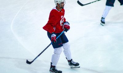 The Capitals and NHL are preparing for the expansion draft.