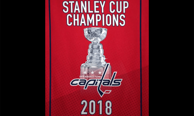 The Washington Capitals will be getting their first-ever NFT collection.